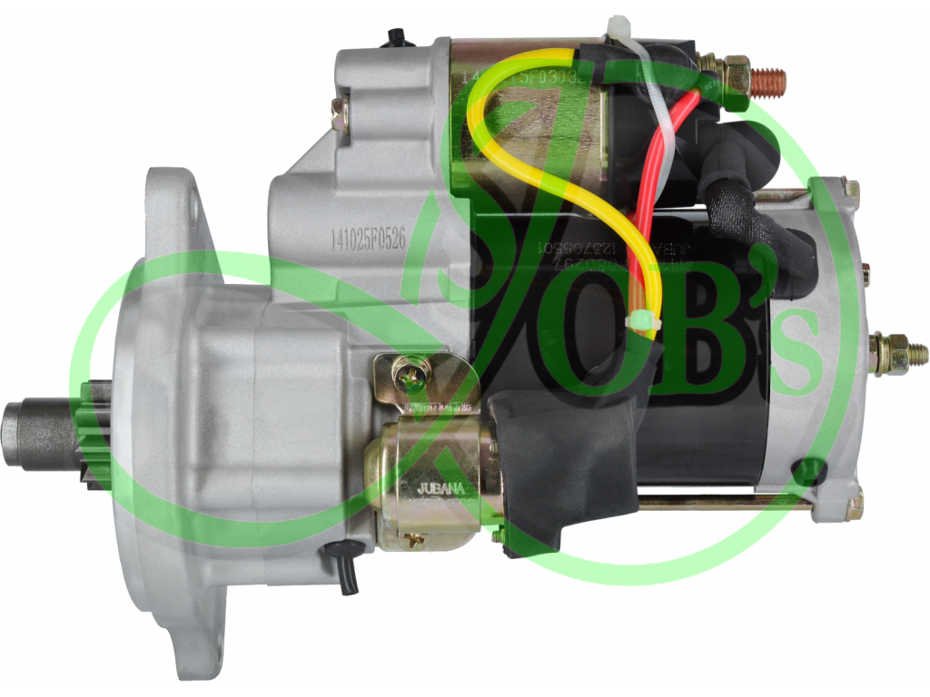 123708526 Starters Catalogue Jubana Online Catalog Fdt Holder Motor Universal Notes Starter Is Suitable For Fiat Iveco Engines Up To 6 Litres Displacement